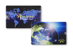 USB DN Credit Card